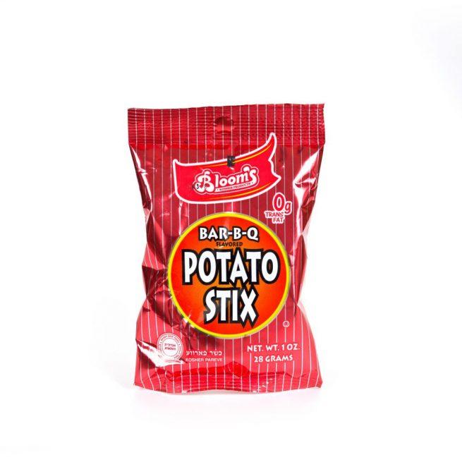 1 oz Potato Sticks BBQ