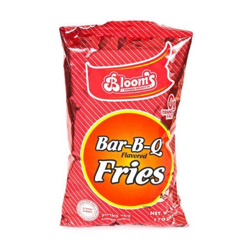 6 oz Fries BBQ
