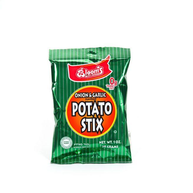1 oz Potato Sticks O/G
