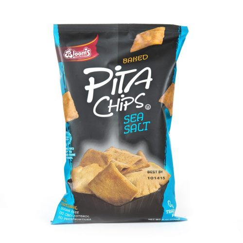 Pita Chips / Sea Salt