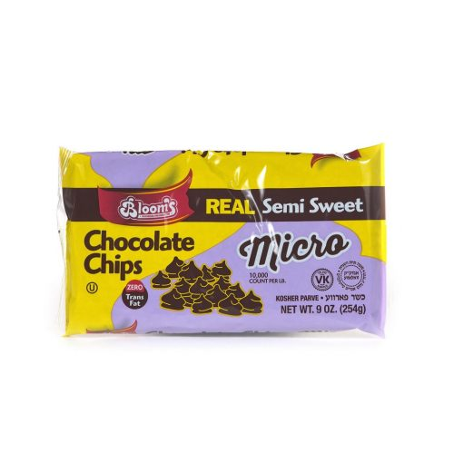Bloom's Micro Chocolate Chips 9 oz
