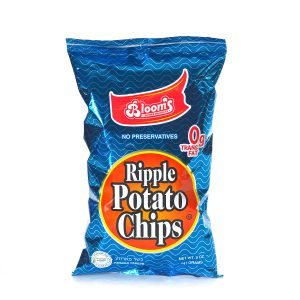 5 oz Potato Chips Ripple