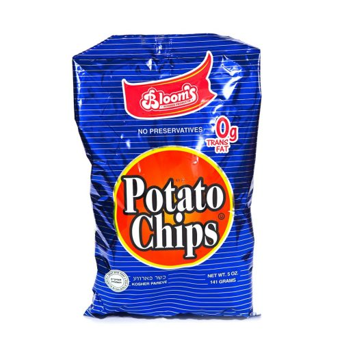 5 oz Potato Chips Regular
