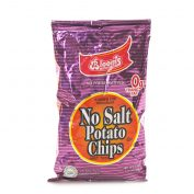 5 oz Potato Chips No Salt