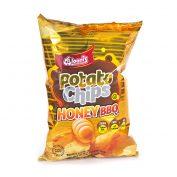 9 oz Potato Chips Honey BBQ