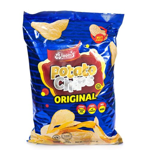 14 oz Potato Chips Regular
