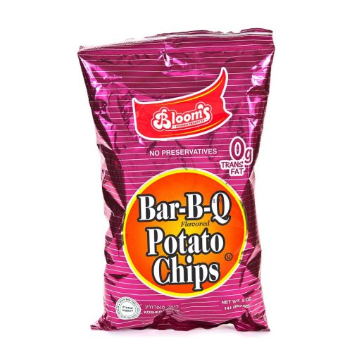 5 oz Potato Chips BBQ