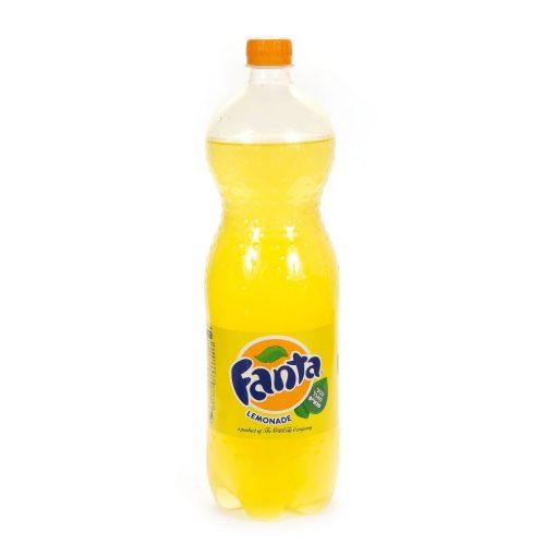 Fanta Lemonada