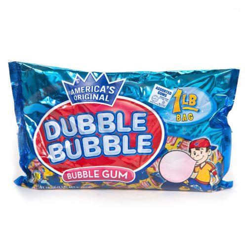 Dubble Bubble Gum 16oz (92343)