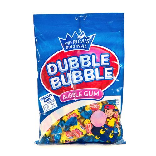 Dubble Bubble Original Twist 4.5oz