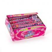 Dubble Bubble Pink 12Pc Tube