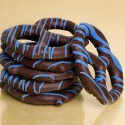 Dark - Blue Drizzle