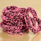 Dark - Pink Sprinkles