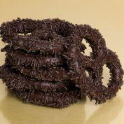 Dark- Chocolate Sprinkles