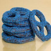 Dark- Blue NonPareils