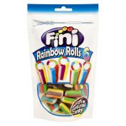 Rainbow Rolls Doypacks
