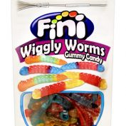 Wiggly Worms Doypacks