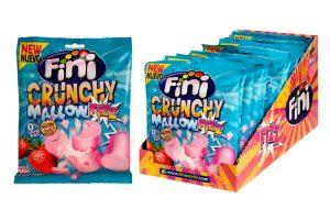 Crunchy Mallow Fizz