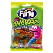 Clear Worms
