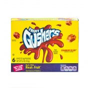 Gushers/Strawberry