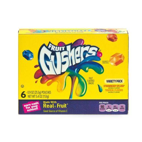 Gushers/Variety