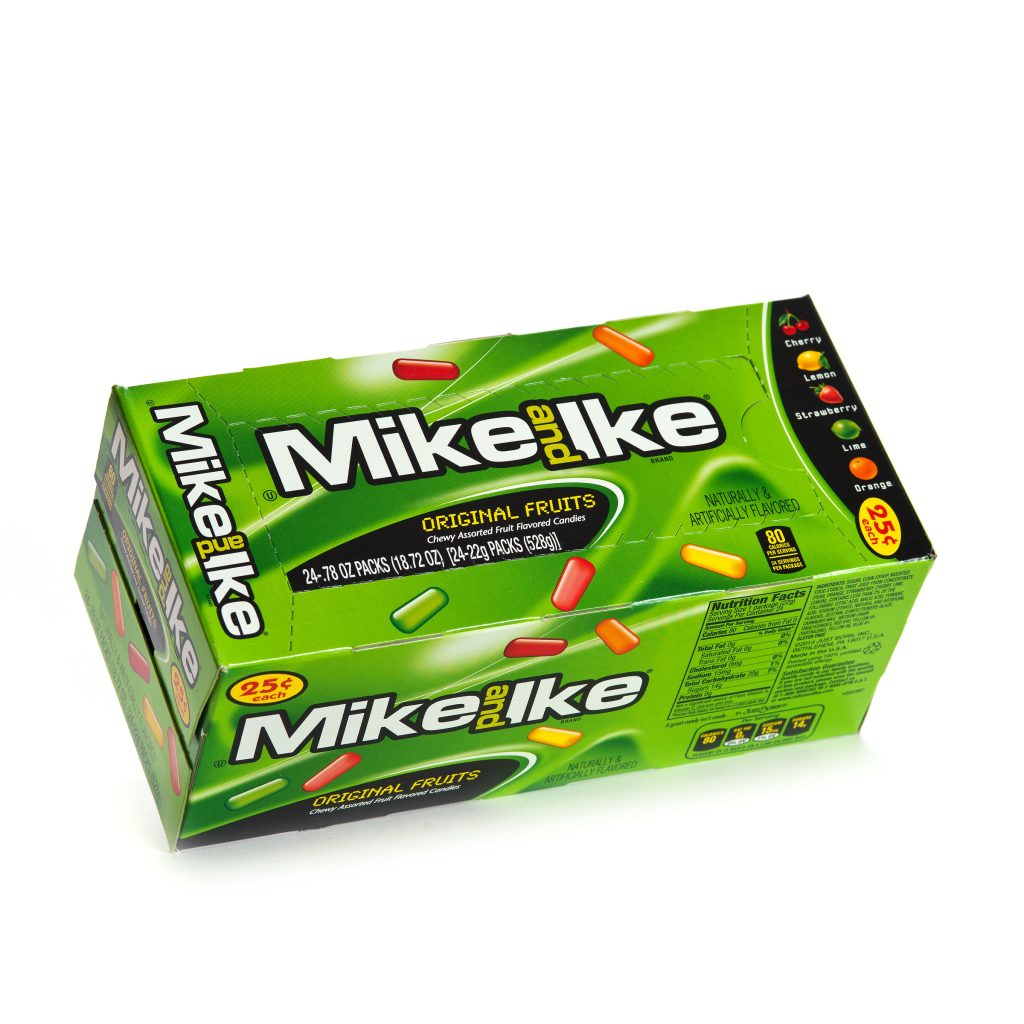 Mike & Ike .78oz