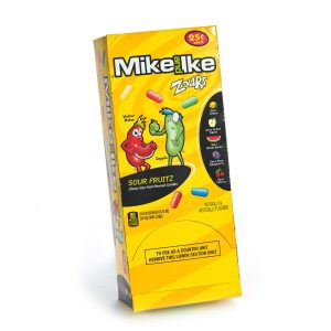 Mike and Ike Zours .78oz