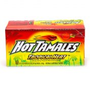 1.8 oz Hot Tamales Tropical Heat
