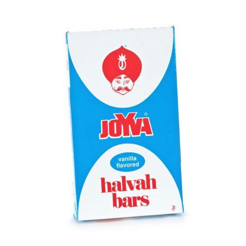 Joyva Halvah/Vanilla 8/20