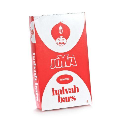 Joyva Halvah/Marble 8/20