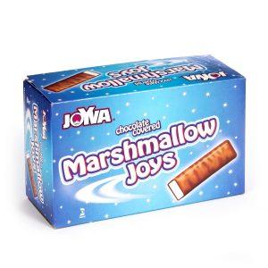 Marshamallow Joys