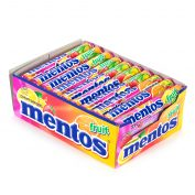 Mento  Fruit 40 pcs