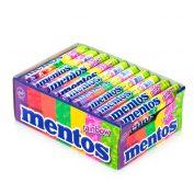 Mento  Rainbow 40 pcs