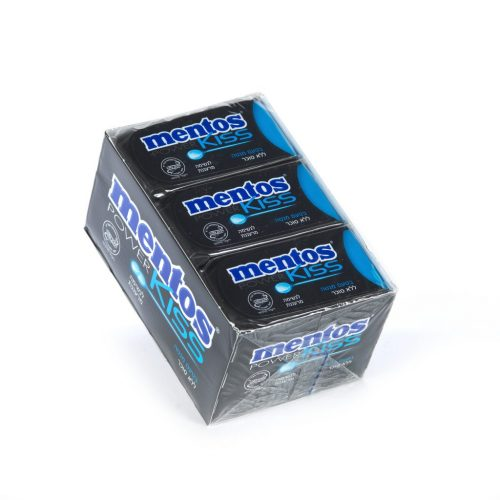 Mento Power Mints Pepermint