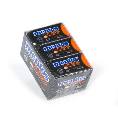 Mento Power Mints Orange-Mint