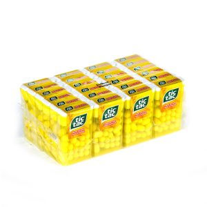 Tic Tac Passion Fruit