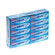 2 Layers Mint Flavor Gum