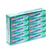 2 Layers Spearmint Flavor Gum
