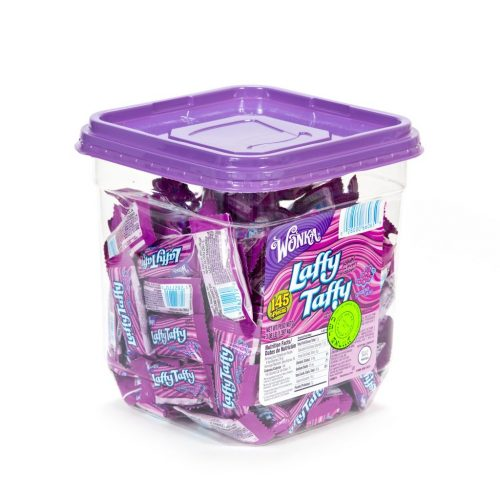 Laffy Taffy/jar Grape