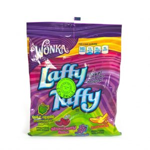 6 oz/Laffy Taffy Bags