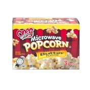Microwave Pop-Corn Butter Flavor