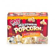 Microwave Pop-Corn Xtra Butter Flavor