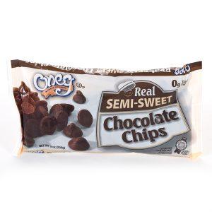 Oneg Chocolate Bits 9 oz (chips)