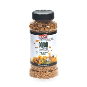 Crunchy Fried Onion 10 oz (283g)