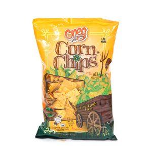 Oneg Corn Chip Regular 11 oz