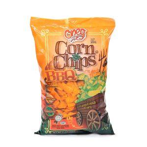 Oneg Corn Chip BBQ 11 oz