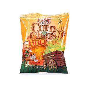 Oneg 1 oz Corn Chips BBQ