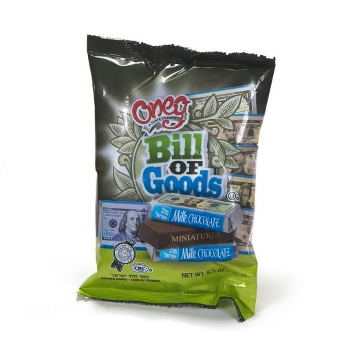 Bill of Goods 150g Dairy