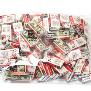 Bill of Goods $ 20  Parve