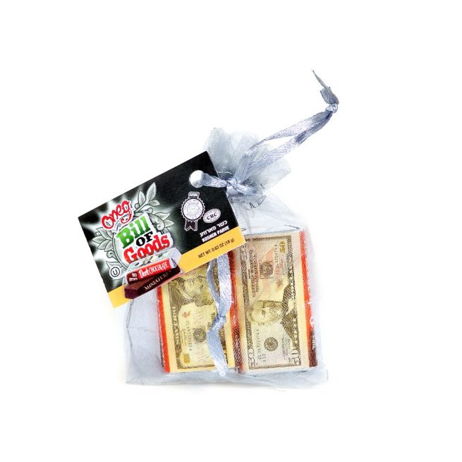 Bill of Goods Mesh Bags Tub Parve